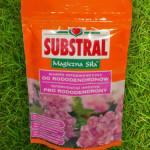 SUBSTRAL (волшебная сила) для рододендронов